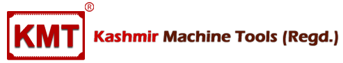 Welcome To Kashmir Machine Tools